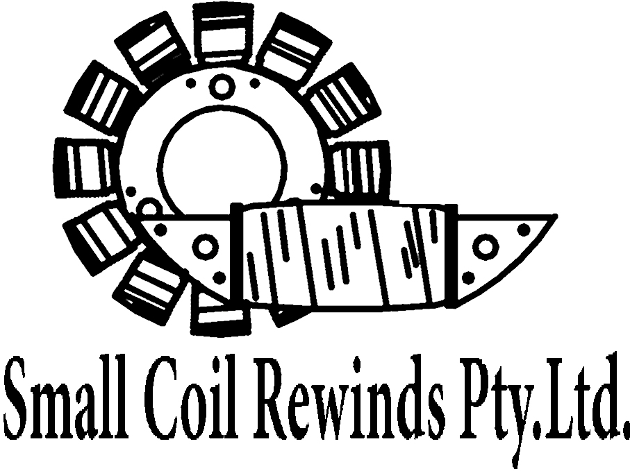 Small Coil Rewinds
